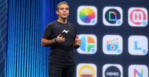 Facebook presenta una nueva propuesta para su servicio de mensajería