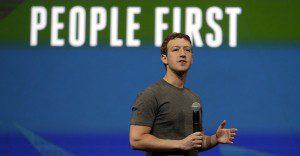 ¡Atención! Facebook eliminará perfiles de usuarios con mala ortografía