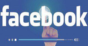 Facebook se coronó como líder en publicación de videos