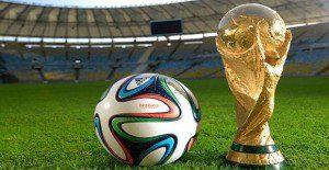 La FIFA presenta la lista de palabras que están prohibidas para hacer marketing durante el Mundial