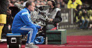 Marcelo Bielsa y el uso de la tecnología para sacar al Olympique de Marsella campeón