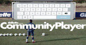"""Sergio """"el Kun"""" Agüero responde los comentarios de sus fans en Twitter a punta de pelotazos"""