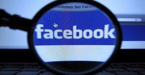 Los pedidos gubernamentales para que Facebook brinde información de usuarios suben 24%