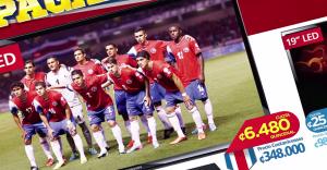 """""""Los uruguayos la pagarán caro"""": una original campaña para los fanáticos del fútbol"""