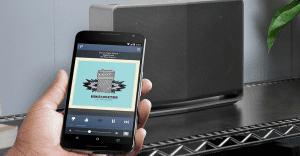 Un nuevo servicio de música de Google está por llegar
