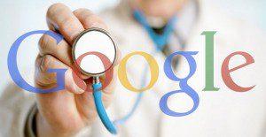 Google estaría por lanzar su propia plataforma de monitorización de salud