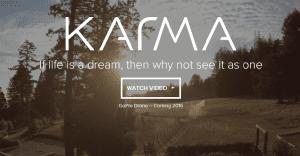 """""""Karma"""", la nueva apuesta de GoPro"""