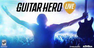 El nuevo Guitar Hero Live se vuelve más real que nunca
