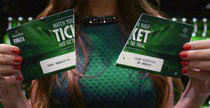 """""""El 9"""" presente en la última campaña de Heineken por la Champions"""