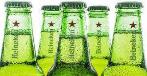 Cerveza Heineken es elegida Creative Marketer del año de Cannes Lions 2015