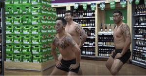 Heineken lleva a un afortunado al Mundial de Rugby como parte de su patrocinio de ese certamen