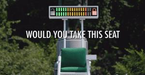 Heineken regala dos entradas para el U.S Open a quien logre callar a la gente de Nueva York