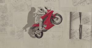 La historia de los distintos productos de Honda en este magnífico spot que asombrará