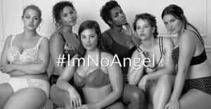 """Excelente campaña contra los """"angelicales"""" estereotipos de Victoria´s Secret"""