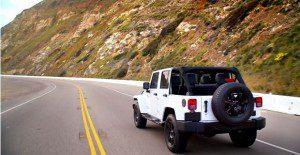 La canción inédita de Michael Jackson presente en la nueva campaña de Jeep