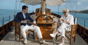 Johnnie Walker promociona su Etiqueta Azul con un sofisticado cortometraje dirigido por el hijo de Ridley Scott