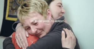 Knorr da una emocional sorpresa con sabor a familia