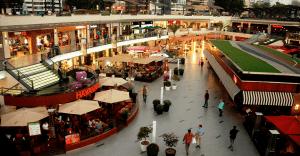 """Conoce el """"who is who"""" de los centros comerciales en el Perú"""