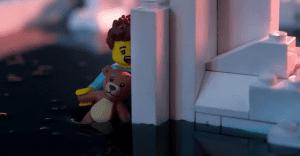 Greenpeace lanza una singular campaña contra Lego y Shell