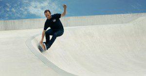 Lexus presenta oficialmente su skate volador: el Hoverboard