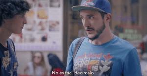 Una campaña que busca acabar con los ataques homofóbicos