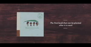 Libros que hacen crecer árboles