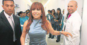 Magaly lidera el rating con controversial entrevista