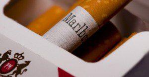 Cigarros sin humo, la carta bajo la manga de Philip Morris