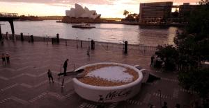 Un café de McDonald´s para hacer las mañanas más alegres