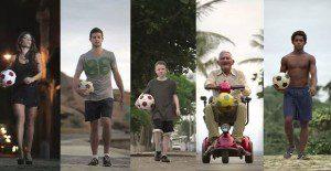 McDonald´s calla a las grandes marcas deportivas con un sorprende spot para el Mundial