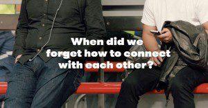 Mentos presenta un original y divertido experimento que conecta a la gente