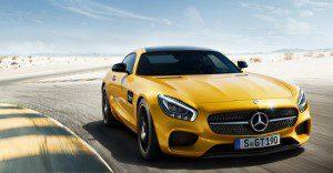 Mercedes-Benz convierte los sueños en realidad en su último spot