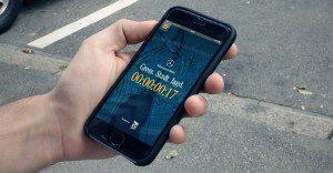 Una excelente campaña al estilo Mercedes-Benz que puso a correr al público por la calle