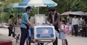 Conmovedora historia de un padre sin trabajo se convierte en un éxito en Internet