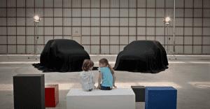 Un tierno experimento de MINI para descubrir qué carro es el más cool de todos