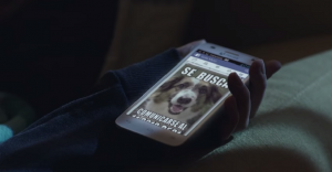 Movistar nos demuestra que la publicidad con perros funciona