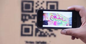 Una original idea para preservar los murales borrados por la Municipalidad de Lima
