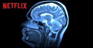 Netflix crea una sinfonía cerebral para promocionar la llegada de una nueva serie