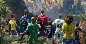 Un film animado concluye la exitosa campaña de Nike para el Mundial