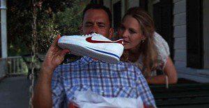 Tras los aplausos por el anuncio de las zapatillas de Volver al Futuro, Nike se va por otro grande