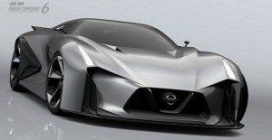 El nuevo Nissan GT-R DEL 2020 es presentado en vivo para promocionar un conocido juego de velocidad