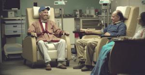 Emotivo spot que muestra la lucha de un padre ante el cáncer