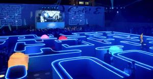 Bud Light crea el más original juego de Pac-Man para el Super Bowl