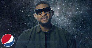 Pepsi y Usher  te invitan a formar parte de un cortometraje interestelar