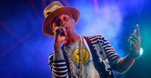 Pharrel une fuerzas con Spike Lee para ofrecer un alucinante concierto interactivo