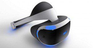 PlayStation presenta sus lentes de realidad virtual para vivir la máxima experiencia en videojuegos