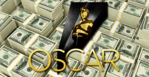 ¿Cuánto cuesta comprar 30 segundos de publicidad en los Oscar?