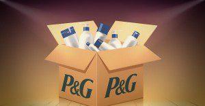 Procter & Gamble incorporará nuevas marcas y productos a su portafolio