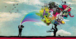 ¿Hasta qué nivel se puede ser creativo en una pieza publicitaria?