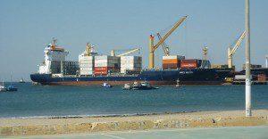 Tras inversión de $155 millones inauguran puerto de Paita